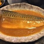 80614133 - 鯖味噌煮