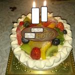 cafe&cake 風花 - ケーキ、、ふーか、、
