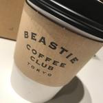 ビースティ コーヒー クラブ トウキョウ -
