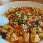 味楽 - 麻婆豆腐