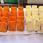 蒜山ラッテ・バンビーノさんの美味しいチーズ