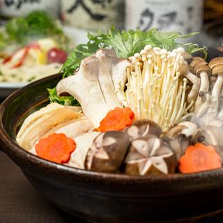 ◆各種ご宴会に!3h飲み放題付コースが3,499円~◆