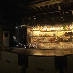 Lounge&Mixology Bar THE STELLA -EBISU- -