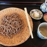 専門店 八ヶ岳高原蕎麦 -