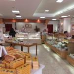 北の自然菓 柳月 - 大通本店