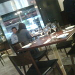 Bistro a vin EAU ROUGE -
