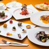 レスポワール・ドゥ・カフェ - 料理写真: