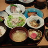 四季彩々 いし橋 - 料理写真:ランチ 2,100円