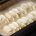 長浜豚骨ラーメン 一番軒 -