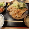 三朝 - 料理写真:しょうが焼き(2018年2月)