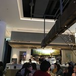 METoA Cafe & Kitchen - 内観。
