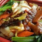 中華料理 八仙閣 - 回鍋肉