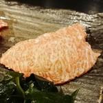 魚四季 - カマトロ