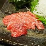 魚四季 - ほほ肉