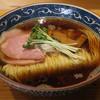 麺屋 坂本01 - 料理写真:中華そば(SP朝らー)500円