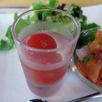 アル・パッソ - プチトマトのスイートピクルス