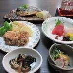 魚たつ - 寄り道セット1,980円