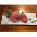 バル肉寿司 -