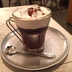JUHA - アイリッシュコーヒー