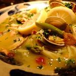 バンビーナ イタリアン酒場食堂 -