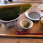 江ノ島小屋 - 料理写真: