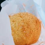 おいしいメロンパン -