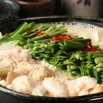 地鶏×鮮魚 個室居酒屋 もみじ庵 - 博多仕込みもつ鍋