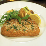 ICARO miyamoto - 熊本産 馬ヒレ肉のカツレツ