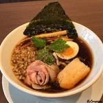 NOODLE CAFE SAMURAI - 侍 中華そば