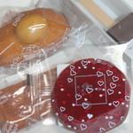 パティスリー・サダハルアオキ・パリ - 焼き菓子