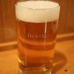 80639206 - グラスビール