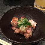 食彩酒家 和らび - 料理写真: