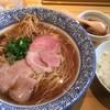 らぁ麺屋 はりねずみ - 料理写真: