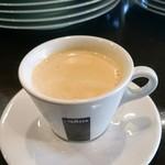 ワインバー蓮 - コーヒー