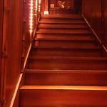 80642442 - 酔っ払いには危険な階段を上がって・・・(笑)