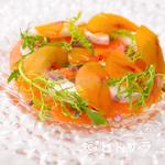 レストラン タイラ - 中国5県産の食材を生かした骨太なフランス料理