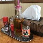小松 - 調味料