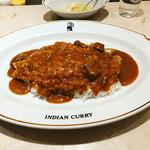 インデアンカレー - インディアンカレー
