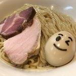 麺屋玉ぐすく - デコ玉がキュート♡