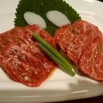 サラン焼肉レストラン - 料理写真: