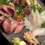 魚貝三昧 雛 -