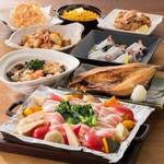 Hokkaido Gourmet Dining 北海道 - 春3,980円コース