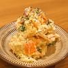 botan - 料理写真:ポテトサラダ