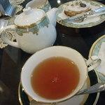 8066791 - 紅茶