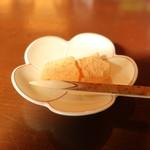 自家焙煎珈琲 十三軒茶屋 - お菓子