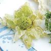 天ぷら新宿つな八 - 料理写真:ふきのとうの天ぷら
