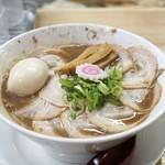 ぶたのほし - 料理写真:■とんこつスペシャル 1050円