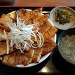 日本豚園 -