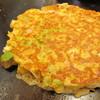 たこ焼き・お好み焼きごうちゃん - 料理写真:アボカド・えび・チーズ