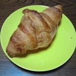 ヨコハマメロンパン - クロワッサン